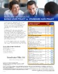 Eagle Loan Policy vs. Standard ALTA Policy